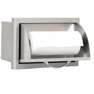 BLZ-PTH-R Porta rollo de papel